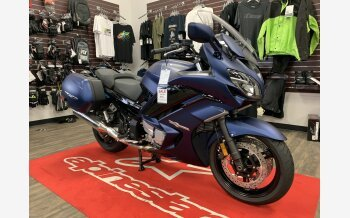 2018 Yamaha FJR1300 for sale 200732447