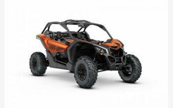 2019 Can-Am Maverick 900 X3 X ds Turbo R for sale 200732449