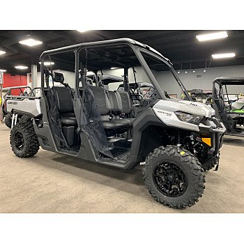 2019 Can-Am Defender MAX DPS HD10 for sale 200732451