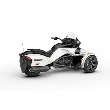 2019 Can-Am Spyder F3 for sale 200732541