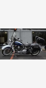 2010 Harley-Davidson Softail for sale 200732659