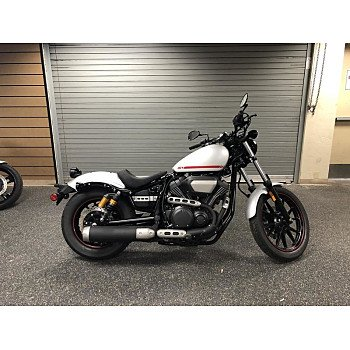 2019 Yamaha Bolt for sale 200732895