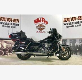 2016 Harley-Davidson Touring for sale 200732926