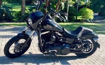 2017 Harley-Davidson Dyna 103 Street Bob for sale 200732978