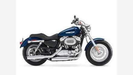 2014 Harley-Davidson Sportster 1200 Custom for sale 200732998