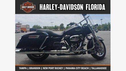 2019 Harley-Davidson Touring Road King for sale 200733140