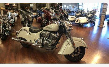 2016 Indian Chief Classic for sale 200733200