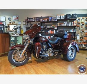 2019 Harley-Davidson Trike Tri Glide Ultra for sale 200733236