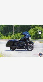 2019 Harley-Davidson Touring Street Glide Special for sale 200733238