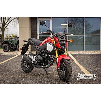 2019 Honda Grom for sale 200733344