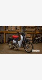 2019 Honda Super Cub C125 for sale 200733358