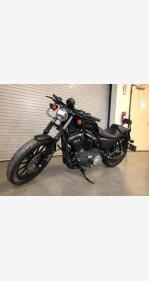 2011 Harley-Davidson Sportster for sale 200733411