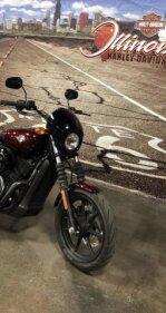 2015 Harley-Davidson Street 500 for sale 200733431