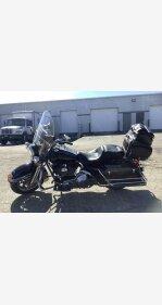 2003 Harley-Davidson Police for sale 200733436
