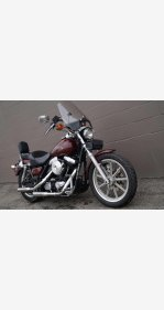 1988 Harley-Davidson Low Rider for sale 200733601