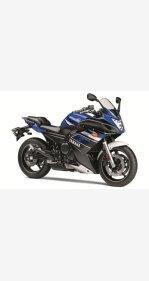 2013 Yamaha FZ6R for sale 200733605