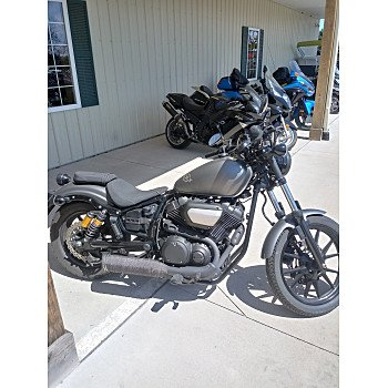 2014 Yamaha Bolt for sale 200733611