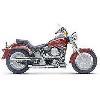 1999 Harley-Davidson Softail for sale 200733648