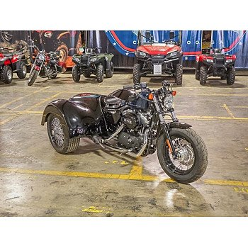 2012 Harley-Davidson Sportster for sale 200733670