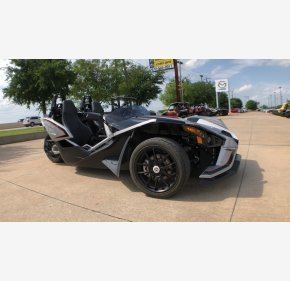 2017 Polaris Slingshot SLR for sale 200733690