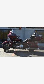 2016 Harley-Davidson Touring for sale 200733707
