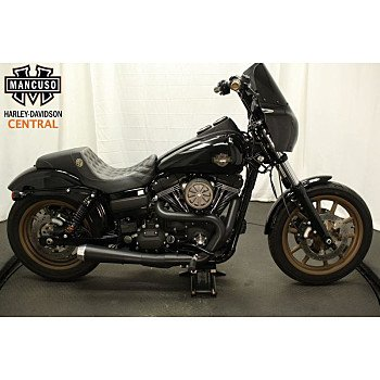 2017 Harley-Davidson Dyna Low Rider S for sale 200733710