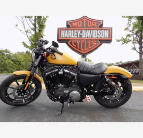 2019 Harley-Davidson Sportster for sale 200733885
