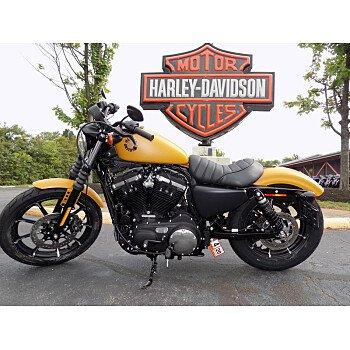 2019 Harley-Davidson Sportster for sale 200733885