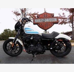 2019 Harley-Davidson Sportster for sale 200733888