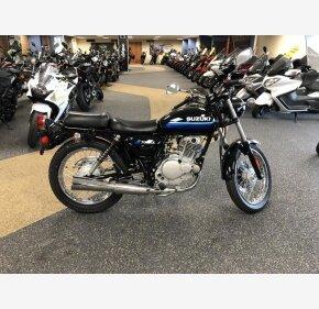 2019 Suzuki TU250 for sale 200733980