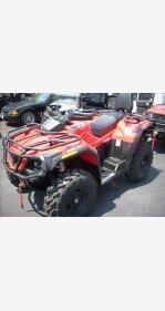 2018 Hisun Tactic 550 for sale 200734023