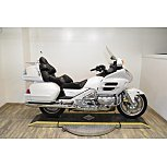 2008 Honda Gold Wing for sale 200734040