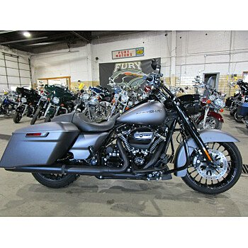 2018 Harley-Davidson Touring Road King Special for sale 200734065