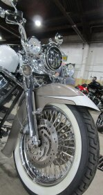2007 Harley-Davidson Touring for sale 200734080