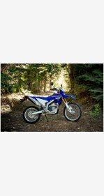 2019 Yamaha WR250R for sale 200734205