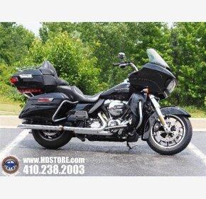 2016 Harley-Davidson Touring for sale 200734276