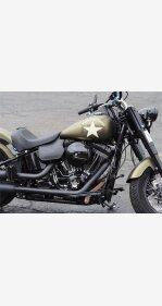 2017 Harley-Davidson Softail Slim S for sale 200734282