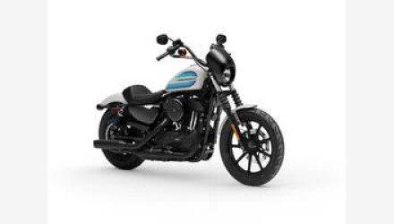 2019 Harley-Davidson Sportster Iron 1200 for sale 200734344