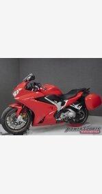 2014 Honda Interceptor 800 for sale 200734379