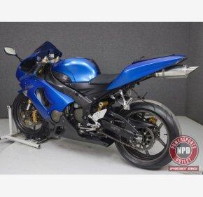 2005 Kawasaki Ninja ZX-6R for sale 200734397
