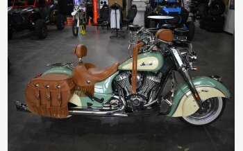 2017 Indian Chief for sale 200734402