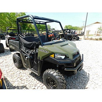 2019 Polaris Ranger 500 for sale 200734432