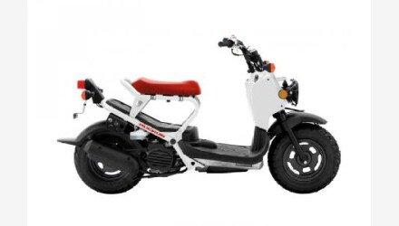 2019 Honda Ruckus for sale 200734642