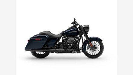 2019 Harley-Davidson Touring for sale 200734680
