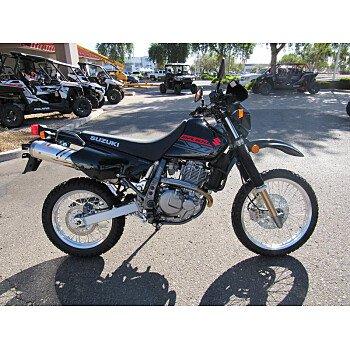 2019 Suzuki DR650S for sale 200734742