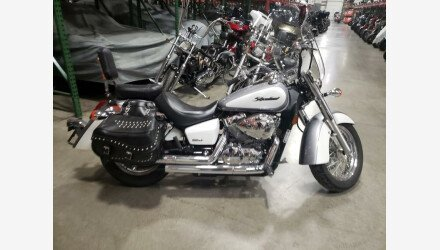 2006 Honda Shadow for sale 200734827