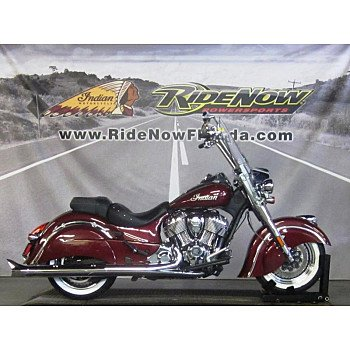 2018 Indian Chief Classic for sale 200735076
