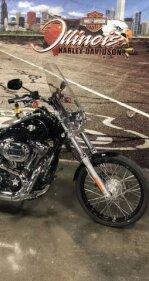 2017 Harley-Davidson Dyna Wide Glide for sale 200735103