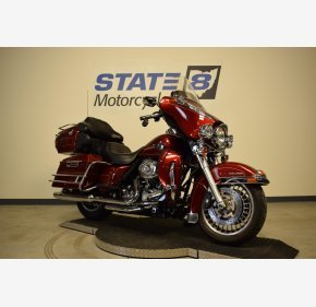 2009 Harley-Davidson Touring for sale 200735143