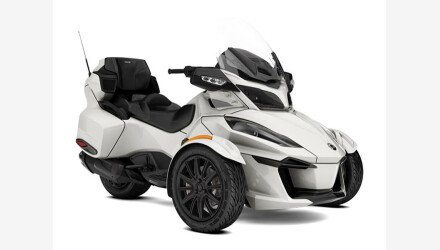 2018 Can-Am Spyder RT for sale 200735187